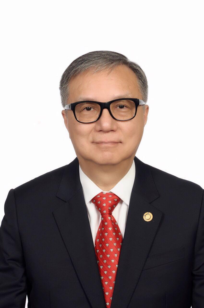 會長 陳彥鳴 先生